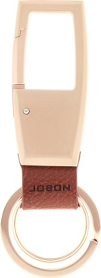 VeeVi Elegant Jobon Hook Keychain Locking Carabiner
