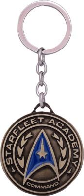 Oyedeal KYCN876 Starfleet Academy Key Chain