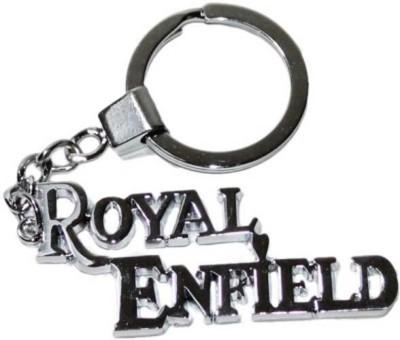 Amor Royal Enfield Key Chain Key Chain