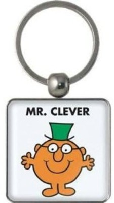 That Company called If MR. CLEVER KEYRING Key Chain