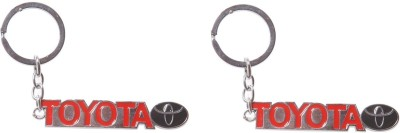 Ezone Toyata Logo_Pack of 2 Carabiner