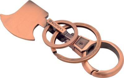 KGB Carabiner0004 Locking Key Chain