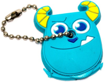 AA Retail Monsters Inc James P Sullivan Key Chain