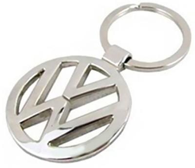 CTW Volkswagen Logo Full Metal for Car Key Chain