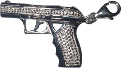 Kataria Jewellers Gun Locking Key Chain