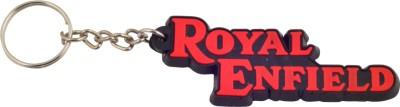 KGB Royal Enfield0001 Key Chain