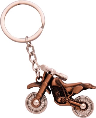 Anishop Heavy Metal sports bike keyring Key Chain