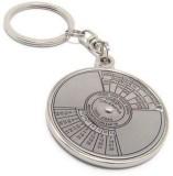 Luxantra 50 Year Calander Key Chain (Sil...