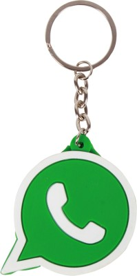 Brecken Paul Whatsapp Key Chain