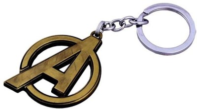 Confident Metal Avengers Key Chain Key Chain