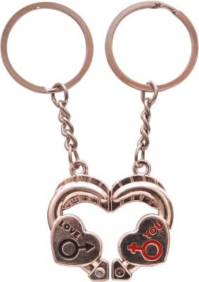 Spotdeal SDL229 Love Key Chain Key Chain