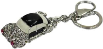 Tootpado Car 1 - Stylish Stone Metal Fashion Accessories Key Chain