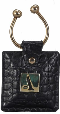 Adamis W269 BLACK Locking Key Chain