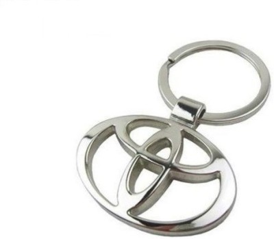 Ezone LootToyota Car Metal Logo Key Chain