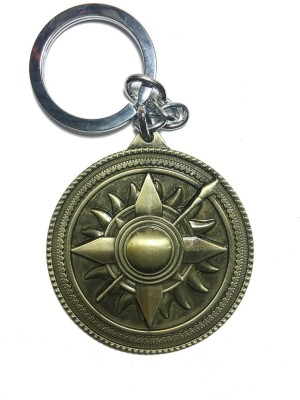 AB Posters Game of thrones martell Key Chain