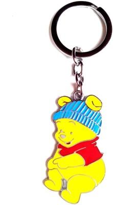 KeepSake Pooh Key Chain