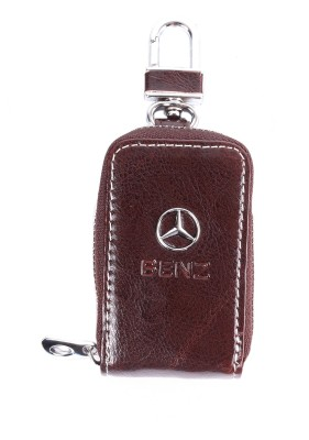 Heaven Deal Mercedes Key Chain Car Remote Holder Locking Carabiner