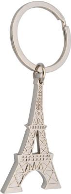 Brighton High Quality Pure lic Effile Tower Key Chain