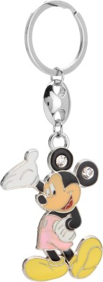 Bajya Mickey Mouse Key Chain