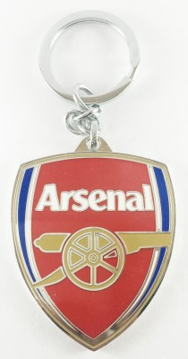 ab posters Arsenal Key Chain