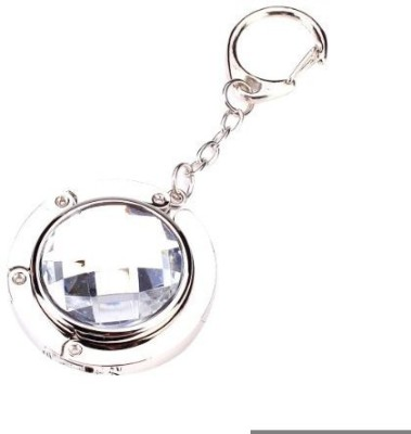 Minura Foldable Hanger Locking Key Chain