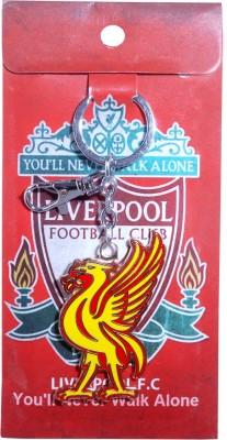 Spotdeal SDL57 Liverpool Metal Key Chain