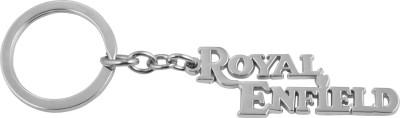 KGB Royal Enfield0002 Key Chain