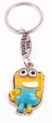 VeeVi Best Friend Minions Key Chain
