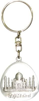 Lion Souvenirs Taj Mahal Key Chain