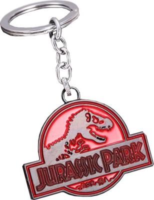 Krypton Stylish Jurrasic Park Keychain JR01 Key Chain