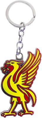 Brndey Liverpool Key Chain