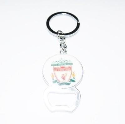 Aura Liverpool Football Club Bottle Opener Key Chain