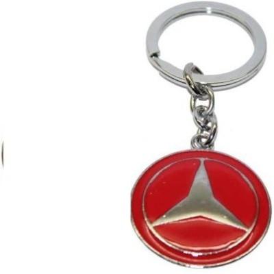 Ezone Stylish Mercedes Metal , Carabiner