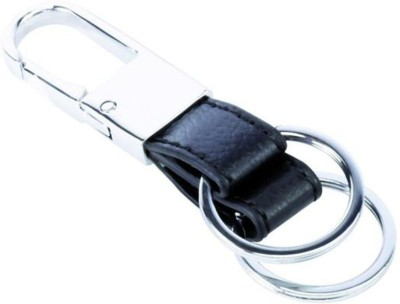 Stylo Junction Style Ring Locking Key Chain