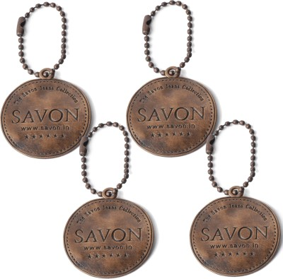 Savon KE401-003 Key Chain