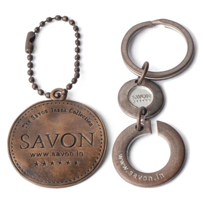 Savon KE003001 Key Chain