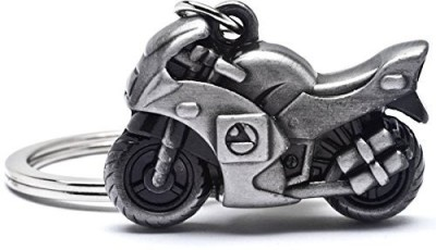 i-gadgets Superbike 3D Metal Key Chain