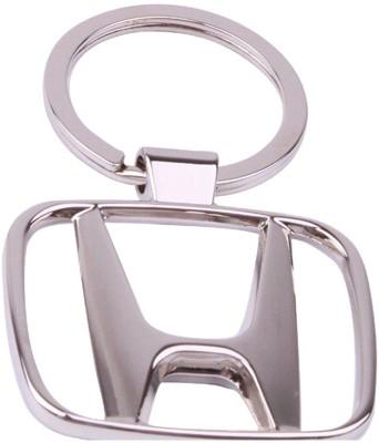 Singh Xpress Honda Chrome Key Chain