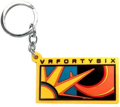BikeStuff Designer Accessory for Biking/Sports/Fashion KC24 Key Chain