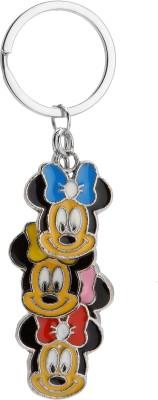 Bajya Mini Mouse Key Chain