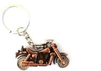 asa products bike vintage Locking Key Chain