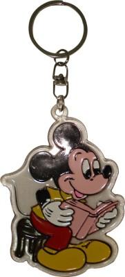 SSD Mickey Key Chain