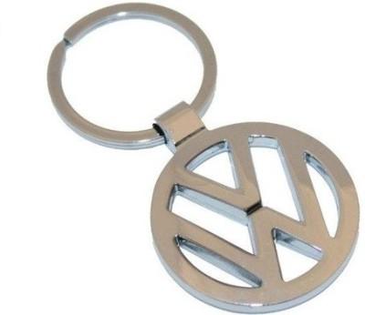 Ezone Full Metal Car loot volkswagen Key Chain Carabiner
