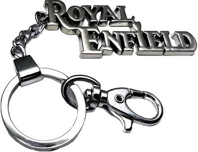 FCS Big Royal Endfeild Locking Key Chain
