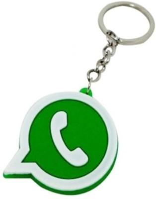 Thump Whatsapp Key Chain