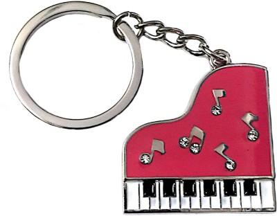 FCS Paino Key Chain