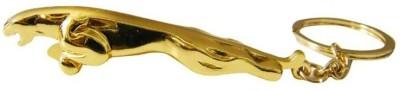 Phoenix Premium Jaguar Key Chain