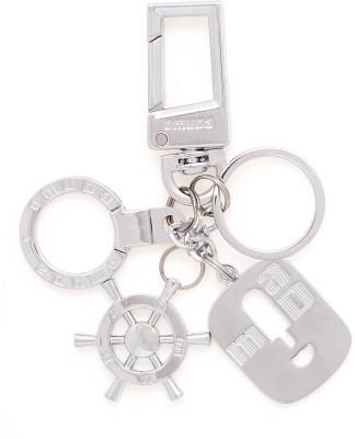 VeeVi Omuda Anchor Hook Key Chain Locking Carabiner