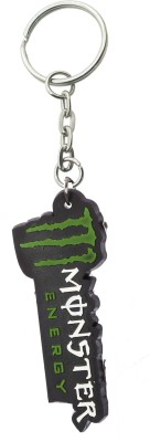 Confident KC75Energy Long Manster Non Metal Key Chain