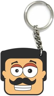 Little India CGI134 Locking Key Chain